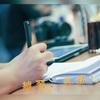 大っきく字を書こう!チャレンジ。