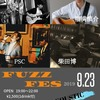 2019/9/23@池尻大橋Music and Bar FUZZ