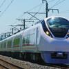 7月22日撮影 常磐線 水戸~勝田間 常磐線の列車たち ⑥