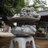 北川尻秋季祭礼(灯篭)