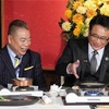 「ゴチ」に元メンバー・出川哲朗が登場、1位になれば過去の自腹返金