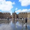 ボルドー観光案内 vol.1 ブルス広場と水鏡