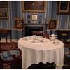 【ロンドン観光】イギリスの家の歴史を学べる博物館。ジェフリー・ミュージアム | Geffrye Museum