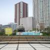 浜松駅周辺とアクトシティを歩いてみた
