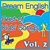 【youtube・幼児向け】「Dream English」さえあればよいのではと思うほど。Mattさんの英語の歌の音楽は、音大卒レベルのクオリティ。iTunes, Apple Music, Spotifyにも登場。 登録者数は277万人。再生2千万回以上の英語の歌も。