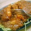 食べられた釧路はハイカラ味。