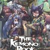 The Kemono Book/Cyber Connect2