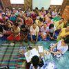 LIPミャンマーMJI貧困削減ファンド1に投資しました