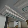 【MinecraftPC版】Part264  スポーンチャンクに家を建設(その9)