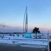 日本本土最北端の旅〜紋別、クッチャロ湖、猿払、宗谷岬、稚内、ノシャップ岬〜(2)