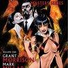 VAMPIRELLA MASTERS SERIES VOL.1: GRANT MORRISON & MARK MILLAR (Dynamite, 2013)