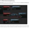 UE4 モバイルDLC&パッチ処理について