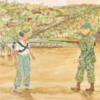 V-J Day によせて ドキュメンタリー『ピュリツァー賞作家が見た沖縄戦』