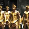 『インモータルズ -神々の戦い-』 良い切株と悪い切株