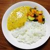 [作ってみた]インドの味噌汁的ダール