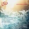 シベリウス:交響曲第1番 / コリン・デイヴィス, ロンドン交響楽団 (2006/2016 SACD)