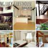 バンコクにある日本人宿「ロングラックゲストハウス」をおすすめしたいんだよね