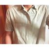 ださい半袖シャツをかっこよく変える着こなし方と見せ方を紹介