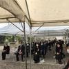 第43回フィリピン戦域戦没者慰霊祭に出席