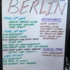 【CONTIKI】day3:ベルリンへ
