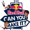 """""""Red Bull Can You Make It?""""エントリーしました!"""
