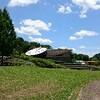 2017年6月上旬、ホタルを見に中畑町へ行く!西脇市日本のへそ日時計の丘公園オートキャンプ場