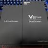 LG V60 ThinQ 5G ドコモ版 レビュー「2画面であることに価値がある」
