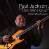 Paul Jackson Jr. - [Never Too Much] 2004