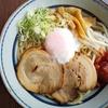 魚介らーめん好きの憂鬱④ 中華蕎麦 はし本@富山市