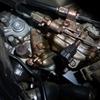 VTZ250(MC15) キャブからガソリン漏れ
