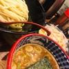 初来店♪つけ麺の名店「三田製麺所」☆彡
