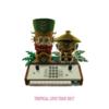 【電気グルーヴ】『TROPICAL LOVE TOUR2017』の初回生産限定盤を最安値で予約する!