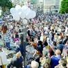 民主主義ってなんだ?SEALDs