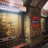 ロンドン シャーロック・ホームズ博物館 Sherlock Holmes Museum