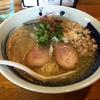 【今週のラーメン2373】 麺屋 鶏口 (埼玉・上福岡) 鶏そば