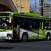 国際興業バス 6807号車