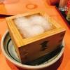 【つくね 虎ノ門本店】特吟剣菱凍結酒とつくねが絶品のお店 - mamohacyの呑み歩き日記#01