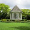 【シンガポール植物園(世界遺産)】シンガポール/オーチャード