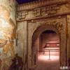 遼 壁画古墳 4  耶律蒲骨の墓