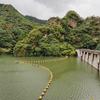 行入ダム(大分県国東)