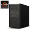 FRONTIER、税別67,000円からのRyzen 5 1600AF搭載デスクトップPCを発売
