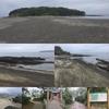 沖ノ島…小さな島ですが魅力がいっぱい(^^♪