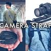【カメラアクセサリー】2018年おすすめのオシャレでかっこいいカメラストラップまとめ