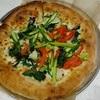 空港で洗練されたピザをいただく「ウルフギャング・パック ピッツァ 大阪国際空港店 」