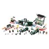 レゴ(LEGO) スピードチャンピオン 2017年前半の新製品画像が公開されています。