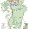 【JR九州 乗り鉄】原田-桂川(筑豊本線)を代行バスに乗ると何個GPSスタンプ取れるかやってみた