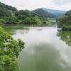 野々川ダム(長崎県波佐見)