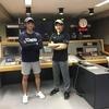 11月20日は関西学生アイスホッケーリーグ戦決勝戦