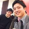 kakutokuの満田さんに会ってきたよ