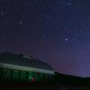 Lightroomテクスチャと星景写真の日常性